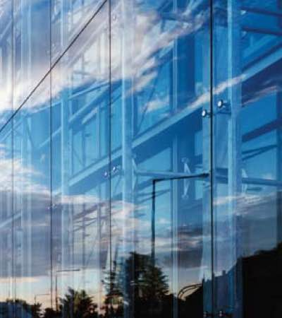 Aluminium Curtain Wall Systems | Grecoline